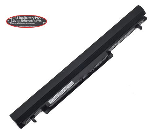 Asus  2950MAH/44WH k46cm Laptop Battery