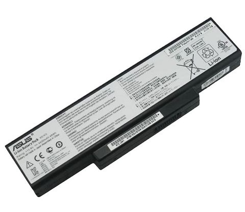 Asus  4400mah a73s Laptop Battery