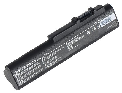 Asus  7200mAh n50vc Laptop Battery