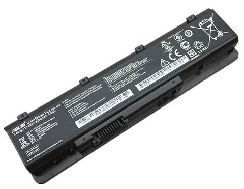 Asus  5200mAh n75sl-v2g-tz062v Laptop Battery