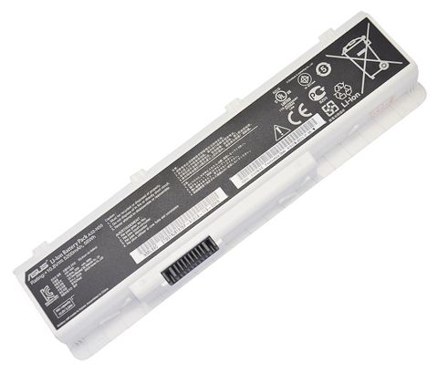 Asus  5200mAh n75sl-ds71 Laptop Battery