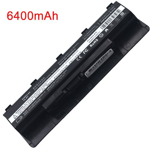 Asus  4400mAh a33-n56 Laptop Battery