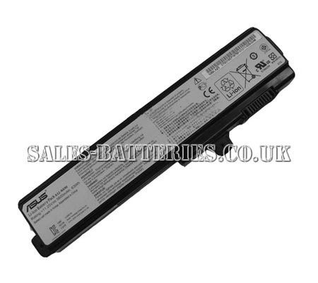 Battery For asus nx90jq-yz068v