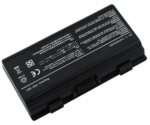 Asus  4400mAh x51rl Laptop Battery