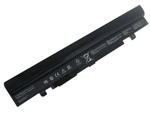 Battery For asus u46e