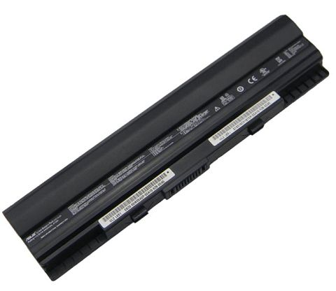 Asus  4400mAh Eee Pc 1201t-blk003s Laptop Battery