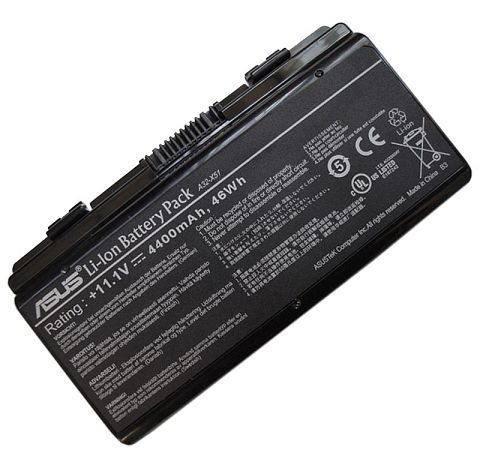 Asus  4400mAh x51 Laptop Battery