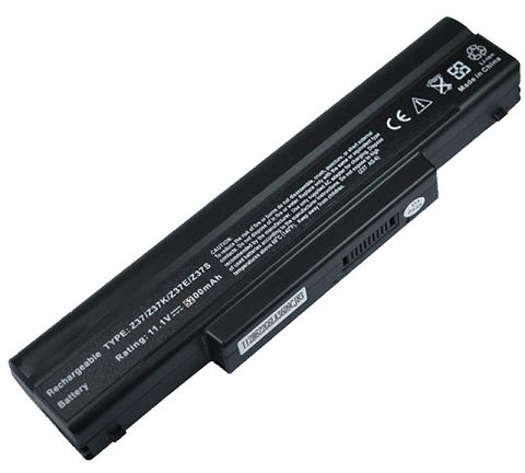 Asus  4400mAh z37sp Laptop Battery