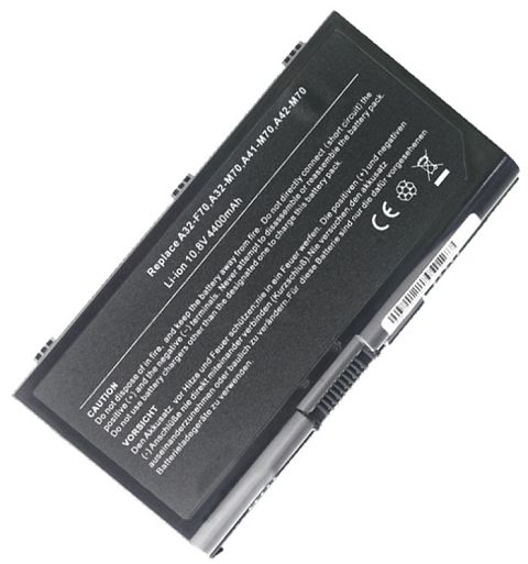Asus  2600mAh x72vn-7s070c Laptop Battery