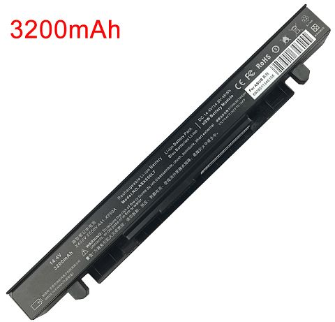 Asus  2600mAh x550ca-db51 Laptop Battery