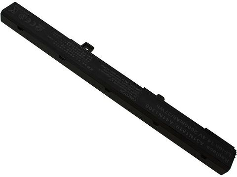 Asus  2200mAh x451ca Laptop Battery