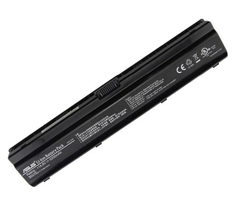 Asus  5200mAh g70s-7s018c Laptop Battery