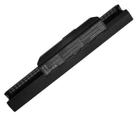 Battery For asus a53e-sx134v