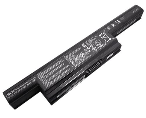 Battery For asus k95vm-yz009v
