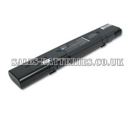 Asus  5200mAh l5800df Laptop Battery