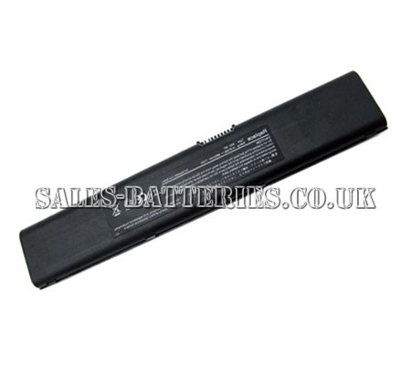 Asus  5200mAh z7100vp Laptop Battery