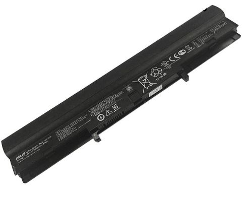 Battery For asus u36sd-rx158v