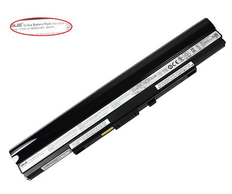 Asus  5600mAh u30jt Laptop Battery