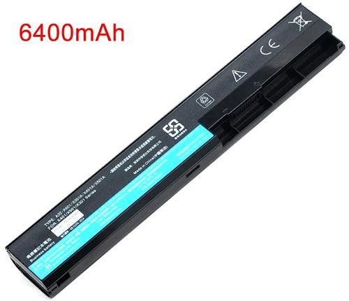 Asus  4400mAh/47Wh s401u Series Laptop Battery