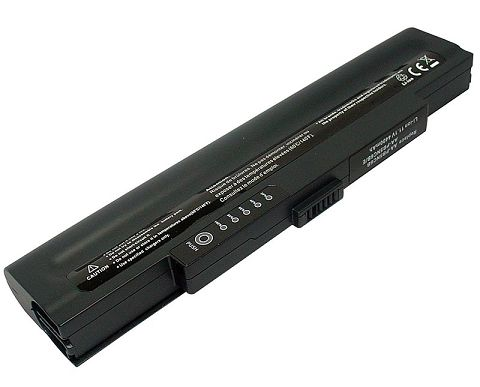 Samsung  4400mAh Np-q40 Laptop Battery