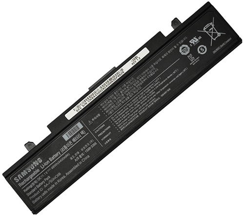 Battery For samsung 300v4a-s04