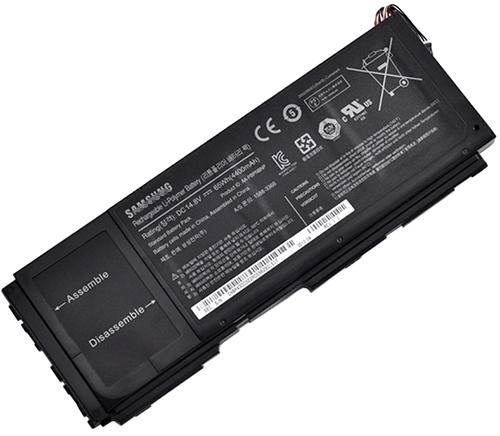 Samsung  65Wh Aa-pbpn8np Laptop Battery