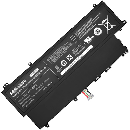 Samsung  45Wh 530u3c-a02 Laptop Battery