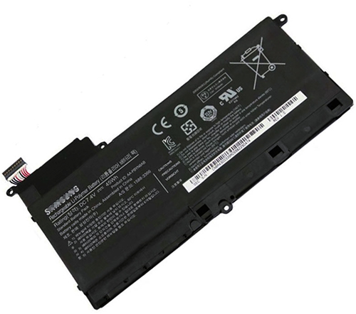 Samsung  45Wh np530u4b-a02uk Laptop Battery
