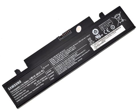 Samsung  48Wh Np-n210 Plus Laptop Battery