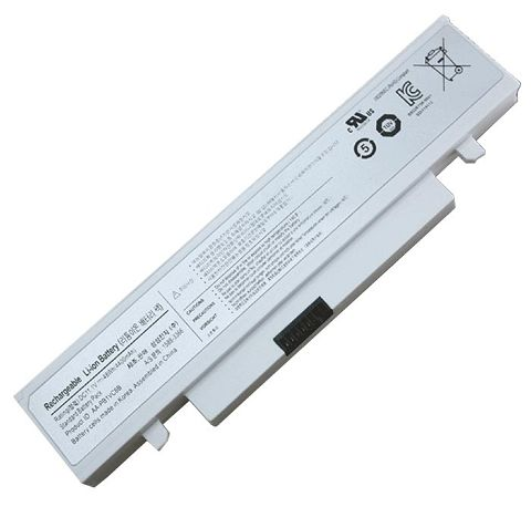 Samsung  4400mAh Np-n210 Plus Laptop Battery