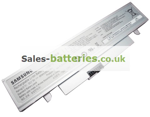 Samsung  8850MAH Np-x123-da03 Laptop Battery