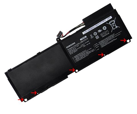 Samsung  46Wh 900x1a-a01us Laptop Battery