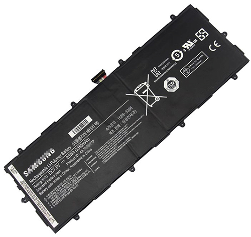 Samsung  25Wh xe300tzc Laptop Battery