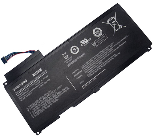 Samsung  5900 mAh qx310-s02 Laptop Battery
