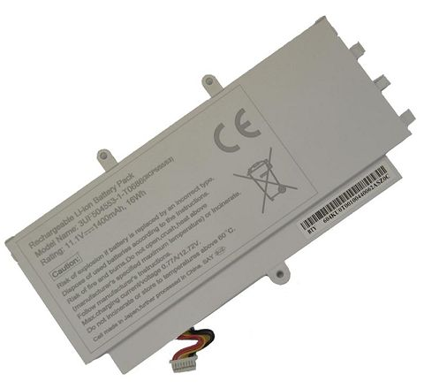 Acer  1400mAh 3uf504553-1-t0686 Laptop Battery
