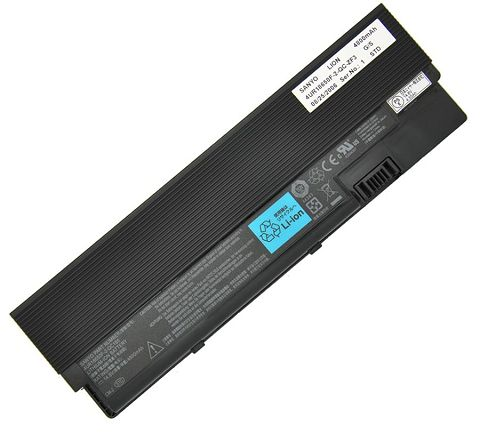 Acer  4400mAh Ferrari 4001wlmi Laptop Battery