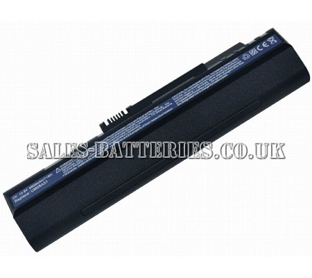 Acer  7800mAh Aspire One aoa150-1140 Laptop Battery