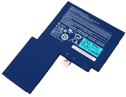 Acer  3260 mAh Iconia w500 Laptop Battery