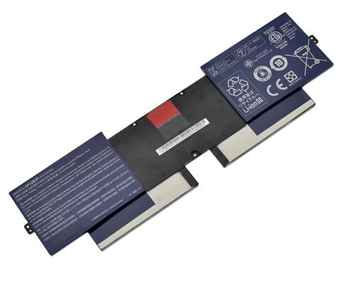 Acer  2310mAh Aspire s5-391 Series Laptop Battery