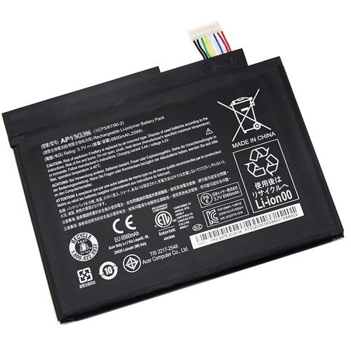 Acer  25Wh ap13g3n Laptop Battery