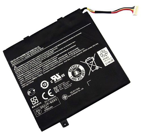 Acer  5910mAh Aspire sw5-011 Laptop Battery