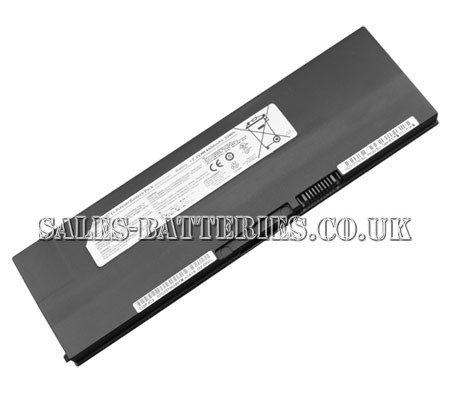 Asus  4900mAh Eee Pc t101mc Laptop Battery