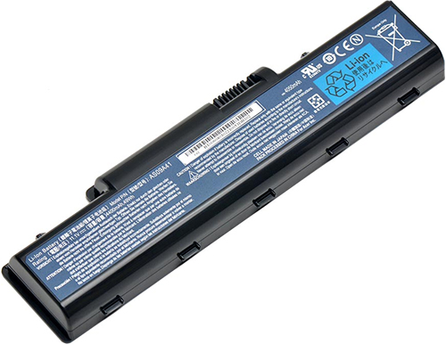 Battery For acer aspire 5516
