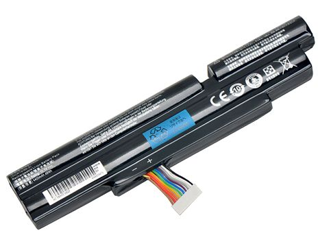 Acer  4400mAh Aspire Timelinex 5830tg Laptop Battery