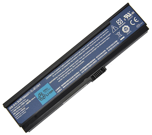 Acer  5200mah Travelmate 3224wxmi Laptop Battery