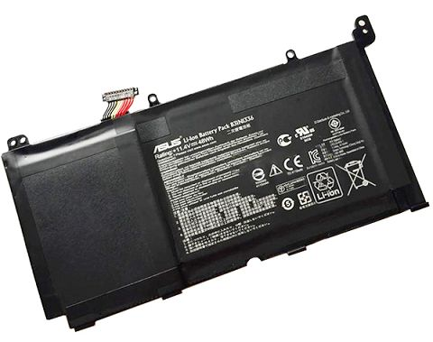 Asus  48Wh s551lb Laptop Battery