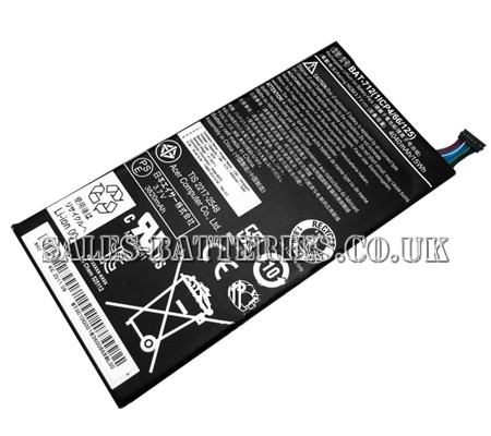 Acer  15Wh 1icp4/66/125 Laptop Battery
