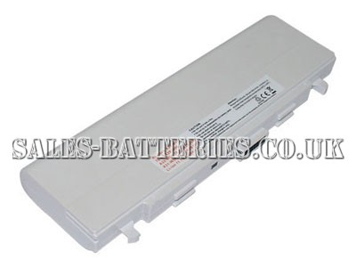 Asus  6600mAh 90-nha2b1000 Laptop Battery