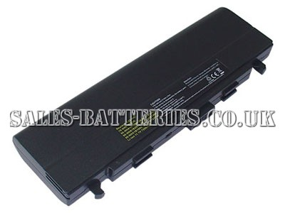 Asus  6600mAh s5ne Laptop Battery