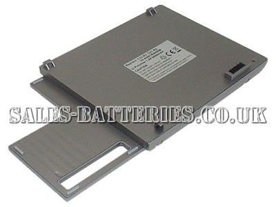 Battery For asus r2h-bh059t